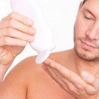 Cura della dermatite seborroica