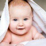 Dermatite seborroica del neonato VS dermatite atopica