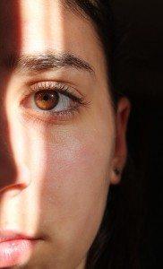 Dermatite seborroica al viso