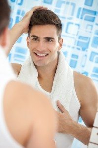 dermatite seborroica del cuoio capelluto
