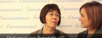 dermatite seborroica interviste
