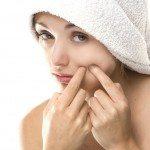 Dermatite seborroica al viso: rimedi naturali