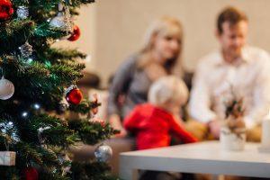 Natale e dermatite seborroica